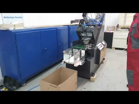 PRC Automatic Paper Lunch Box Making Machine P01217040