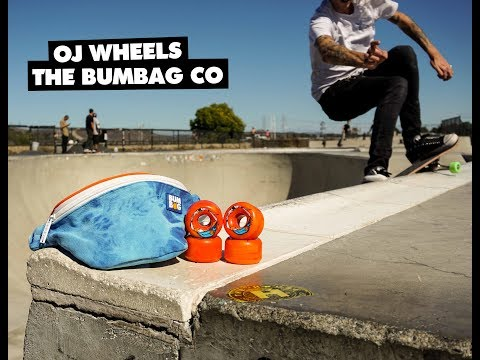 Bumbag x OJ Wheels