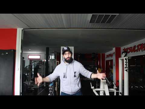 Les concours au bodybuilding pour les femmes