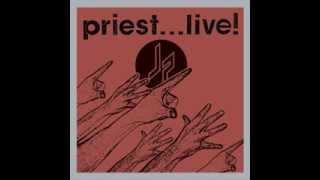 Judas Priest Love Bites Live 86