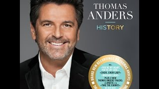 Thomas Anders - History [Full Album Stream]