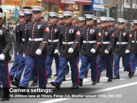 How To Photograph A Parade Mp3