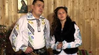Colinde-Cununita pe cer scrisa-Lusu si Simona Boncut