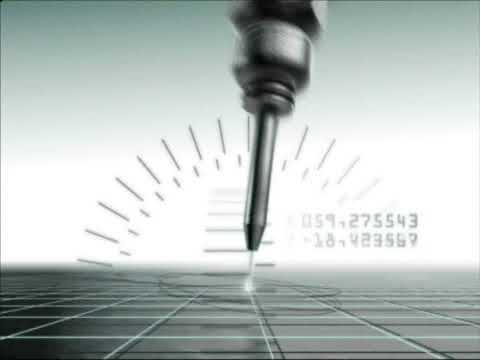 [VIDEO] Dynamic Cutting Head Technology