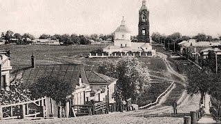 Саранск / Saransk - 1900s