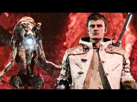 Devil May Cry 5 #08: O Demônio Veio Para Me Salvar