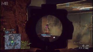 Battlefield - 4 Montage