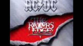 Got you by the balls-AC/DC