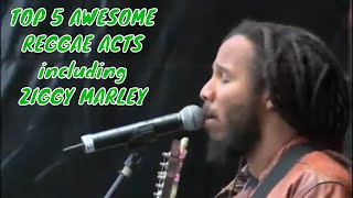 Top 5 Awesome REGGAE Auditions Worldwide #11