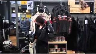 Harley Davidson Michel Borie Distribution - VILLIERS SUR MARNE