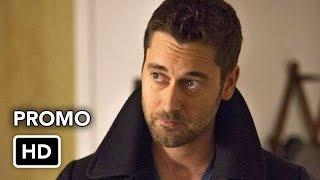 "Redemption 1x05 Promo ""Borealis 301"""