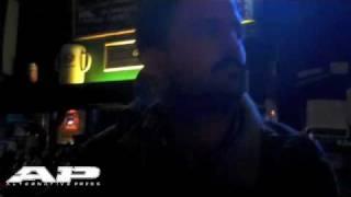 AP @RiotFest 2009: Brendan Kelly - The La-Z-Boy 500 (acoustic)