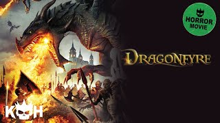 Dragonfyre | Full Thrilling Movie