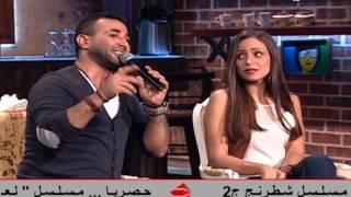 تحميل و مشاهدة قناة الحياة 2 - خلاصة الكلام - اغنية بصلى وانت بتتكلم لايف احمد سعد MP3