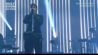 Foster The People - Miss You (Lollapalooza Brazil 2015)