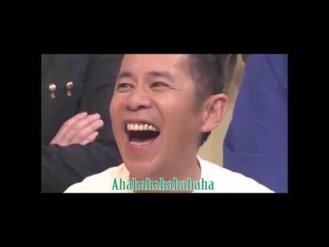 Blouson Chiemi ブルゾンちえみ with English subtitle