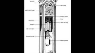 ACEYALONE ~ THE GRANDFATHER TIME CLOCK