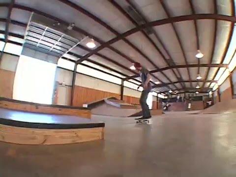 GoodWheel Skatepark Box Session