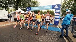 Saint-Etienne 2019 : 10 km Marche M (Kevin Campion en 39'44'')