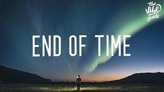 K-391, Alan Walker & Ahrix - End of Time (Lyrics)