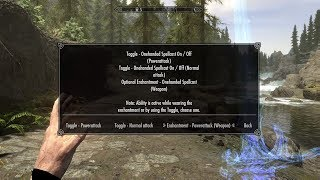Skyrim MODS: Magic Utility - The Quick 'n Dirty How-To!!
