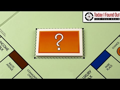 Who Really Invented Monopoly?