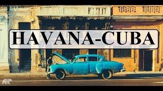 Havana Cuba (Old City) Part 5