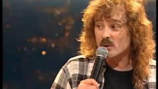 Wolfgang Petry - Verlieben, verloren, vergessen - LIVE
