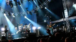 DMB American Baby Intro and American Baby NYC 9/18/11