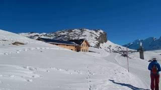 スイス発  パウダースノーのケルンスでスキーやスノボ【スイス情報.com】