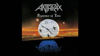 Anthrax - Intro to Reality... Belly of the Beast
