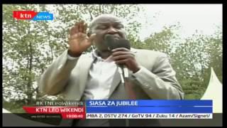 Mzozo waibuka kati ya Wafuasi wa Gavana Kinuthia Mbugua na mpinzani wake Lee Kinuthia huko Nakuru