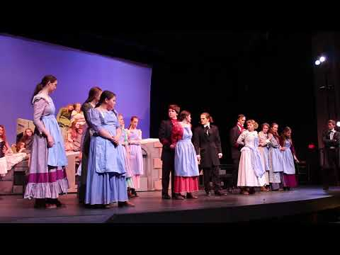 Les Miserables - At the End of the Day - SHHS 2018