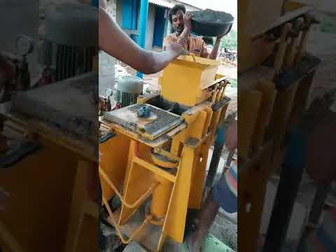 2 KVT Hydraulic Machine