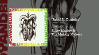 """""""Rebel In Disguise"""" - Ziggy Marley and the Melody Makers 