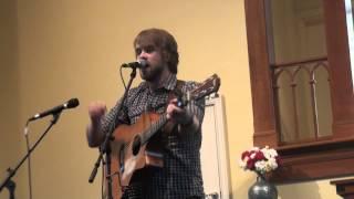 Josh Wilson - Shine On Us - Montgomery NY 2014