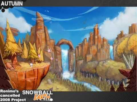 The history of Snowball Earth - now playable!