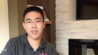 Kevin Talks About His Invisalign Experience