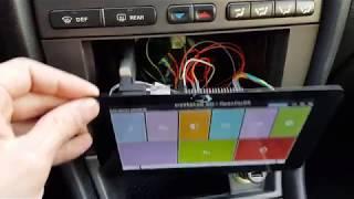 raspberry pi zero w android auto - TH-Clip