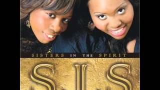 "S.I.S ""So Happy Being Me"" feat Cherub Ruth"