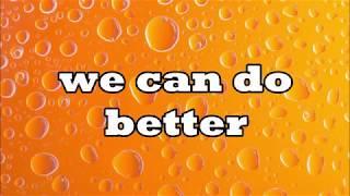 Matt Simons   We Can Do Better   (traduzione Italiano)