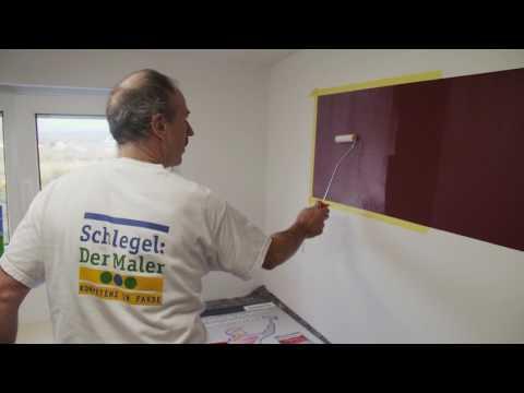 Do it Yourself: Wohntrend Tafelfarbe für ein schöneres Zuhause