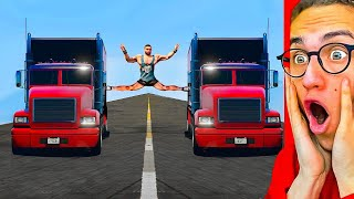 GTA 5 TRY NOT TO BE IMPRESSED CHALLENGE!