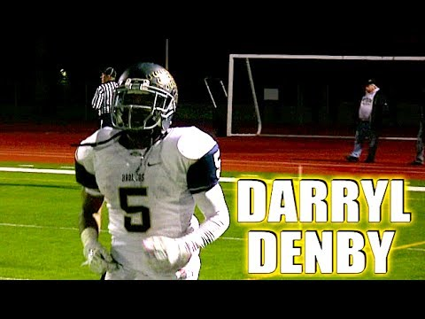 Darryl-Denby