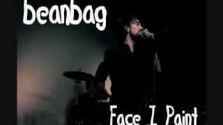 beanbag - Face I Paint