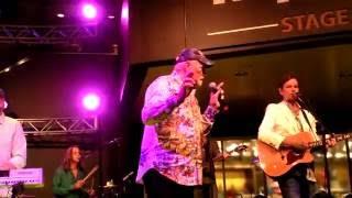 The Beach  Boys California Girls Rock Hall Cleveland 9-28-16