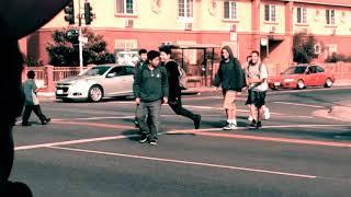 Walking 3