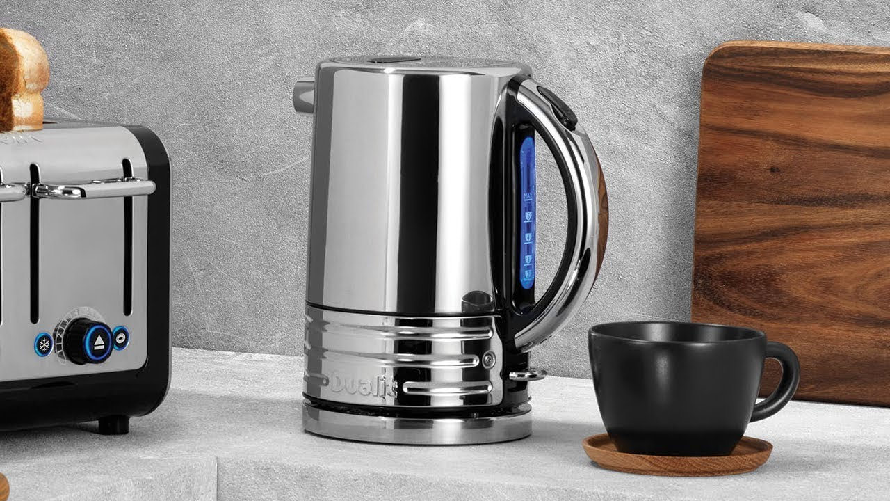 Dualit Architect Kettle preview