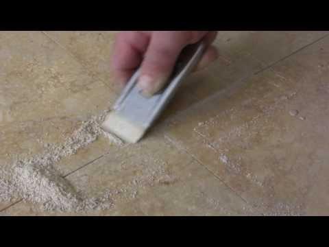Come stuccare le fughe dei pavimenti di marmo yahoo answers