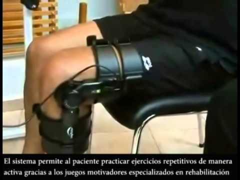 Articulaciones de curación GCMR